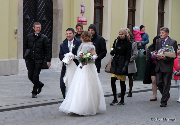 Weddings on Wawel Hill (19)