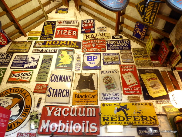 06 Cotswold Motoring Museum and Toy Collection (18)
