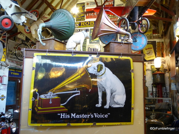 06b Cotswold Motoring Museum and Toy Collection (63)