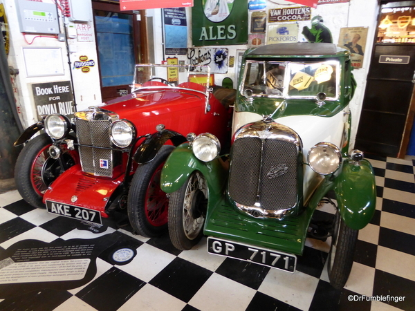07 Cotswold Motoring Museum and Toy Collection (20)