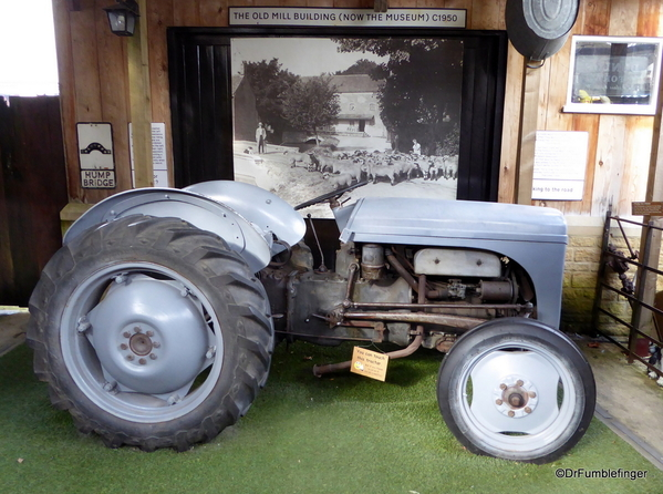 13 Cotswold Motoring Museum and Toy Collection (75)