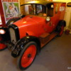 Cotswold Motoring Museum and Toy Collection.  Rover 8 Van 1922