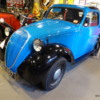 Cotswold Motoring Museum and Toy Collection.  Fiat 500 Topolino 1938