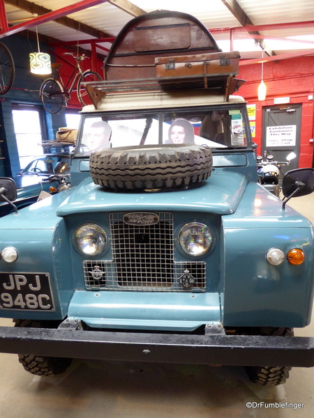 18 Cotswold Motoring Museum and Toy Collection (117)