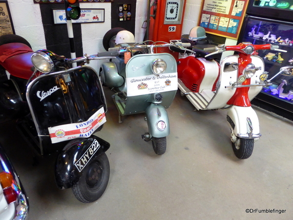 19 Cotswold Motoring Museum and Toy Collection (121)