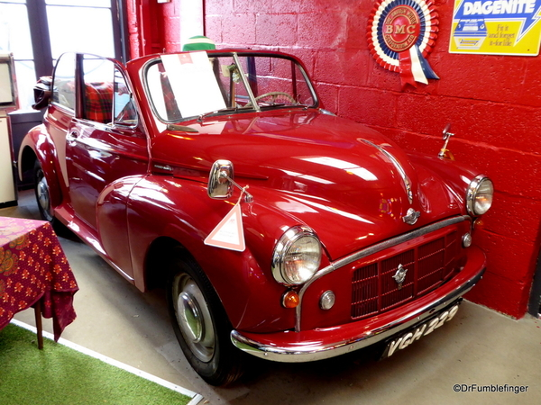 20 Cotswold Motoring Museum and Toy Collection (125)