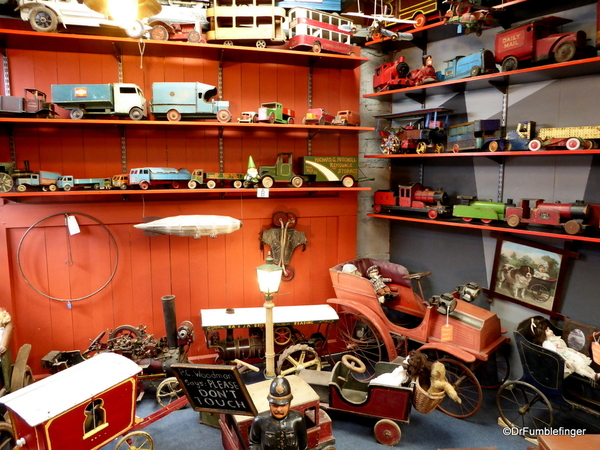 21 Cotswold Motoring Museum and Toy Collection (129)