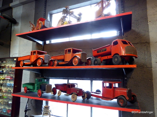 22 Cotswold Motoring Museum and Toy Collection (131)