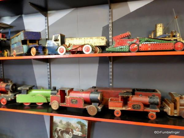 23 Cotswold Motoring Museum and Toy Collection (132)