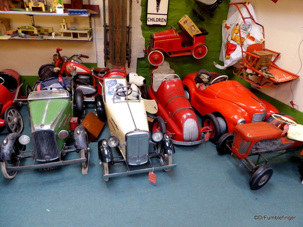 24 Cotswold Motoring Museum and Toy Collection (133)