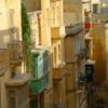 Houses of Valletta