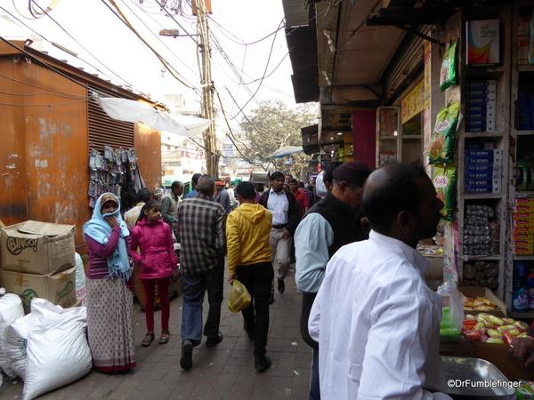 00a Delhi Spice Market