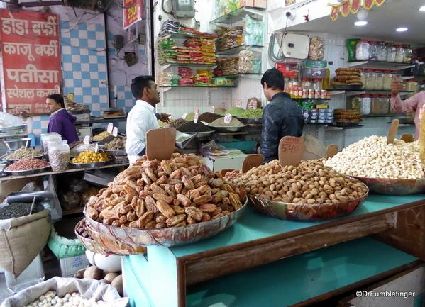 01 Delhi Spice Market