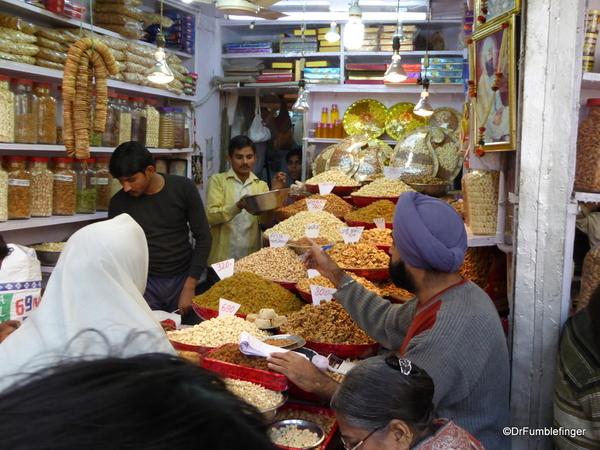 02 Delhi Spice Market