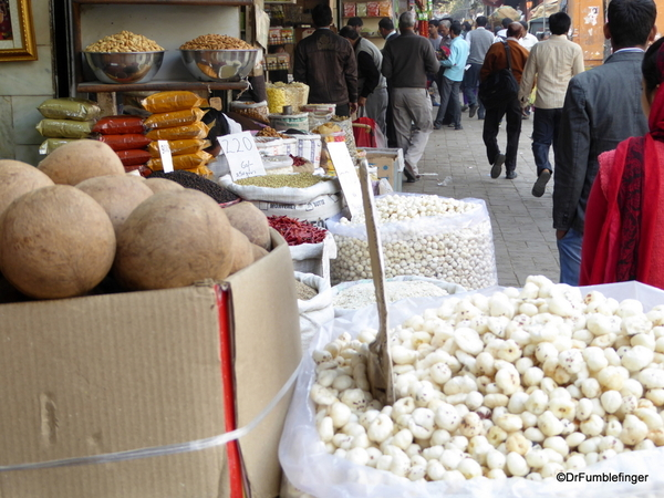 04 Delhi Spice Market