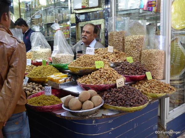 06 Delhi Spice Market