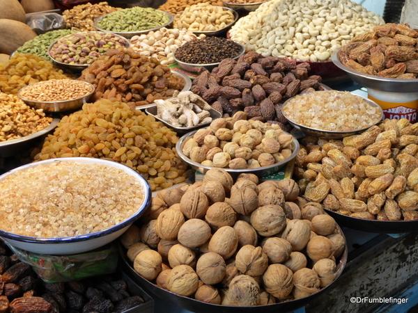 12 Delhi Spice Market