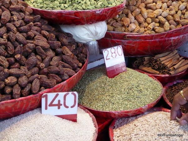 14 Delhi Spice Market