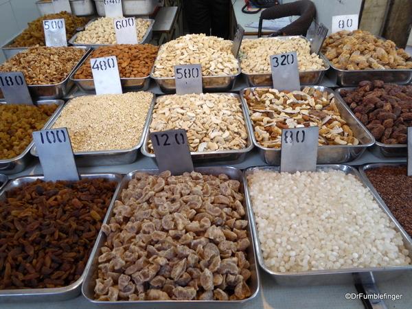 15 Delhi Spice Market