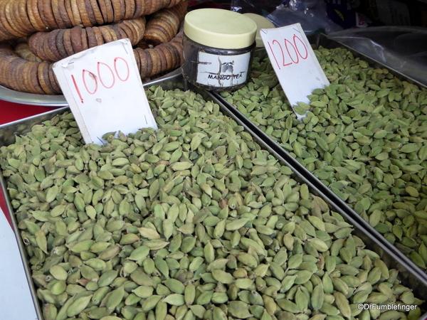 17 Delhi Spice Market
