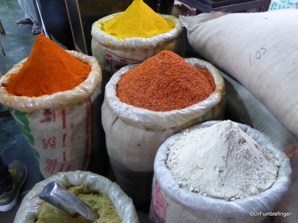 19 Delhi Spice Market