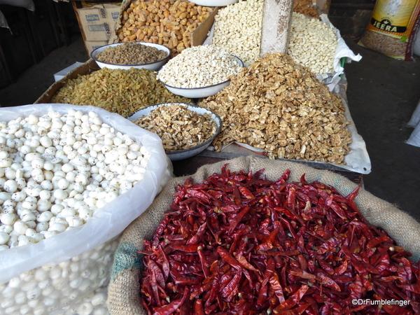 20 Delhi Spice Market
