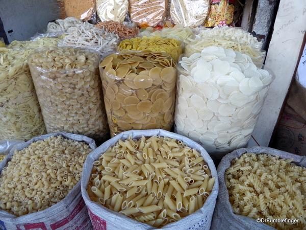 22 Delhi Spice Market