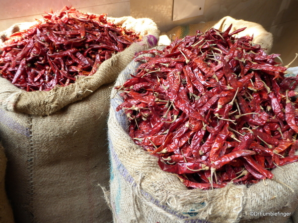 23 Delhi Spice Market