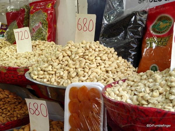 29 Delhi Spice Market