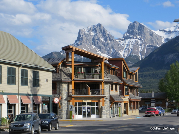 02 Rocky Mountain Flatbread Co, Canmore