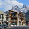 Rocky Mountain Flatbread Co, Canmore
