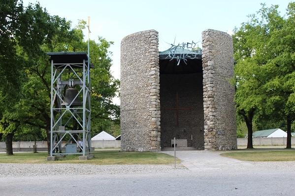 Dachau - Chapel