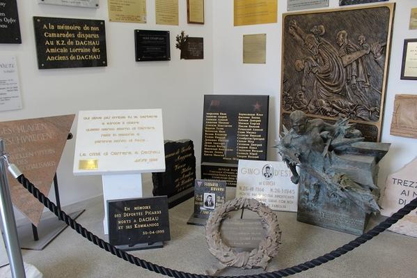 Dachau - Inside 1