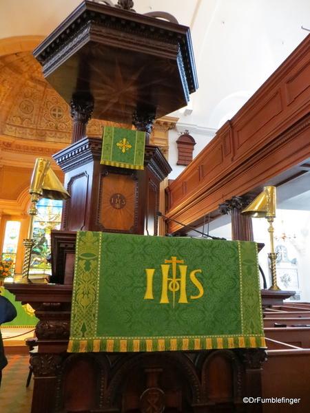 10 St. Michaels, charleston