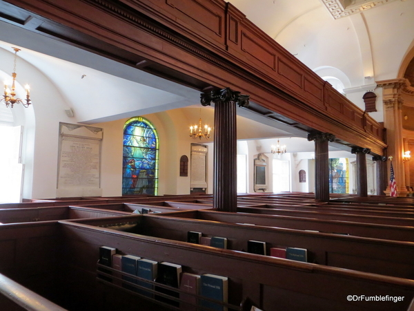 13 St. Michaels, charleston