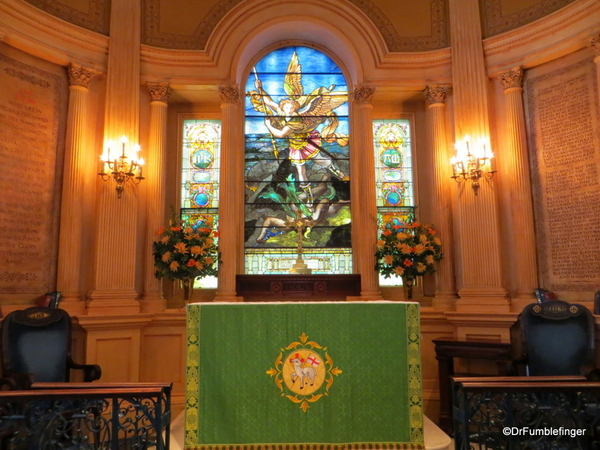 16 St. Michaels, charleston