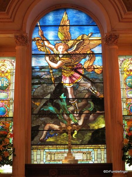 18 St. Michaels, charleston