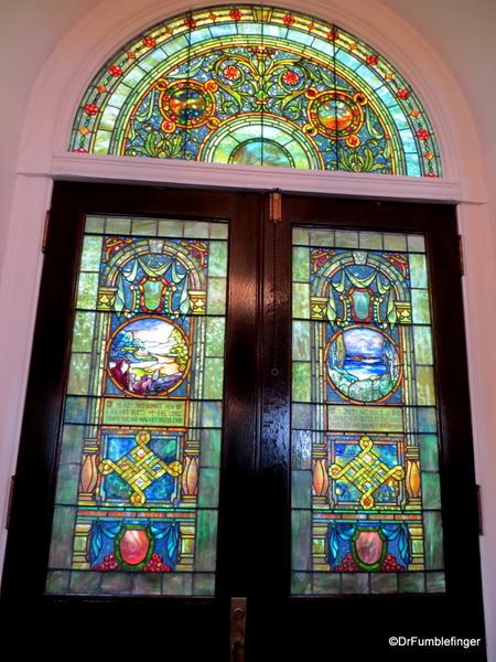 20 St. Michaels, charleston
