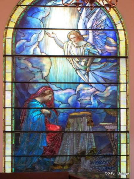 21 St. Michaels, charleston