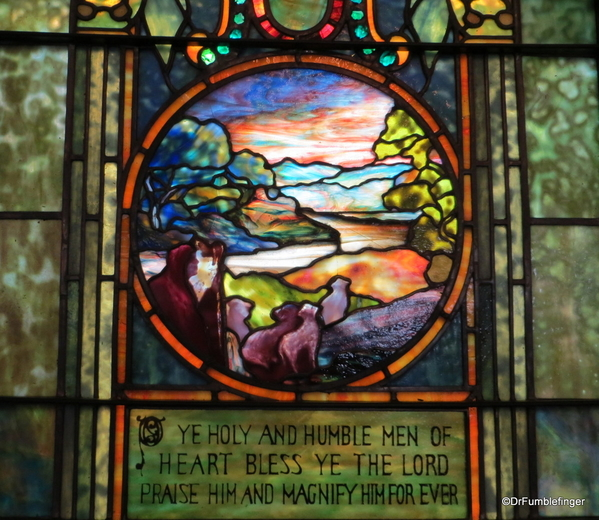 24 St. Michaels, charleston