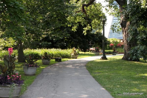 01 Niagara Parks Floral Showcase
