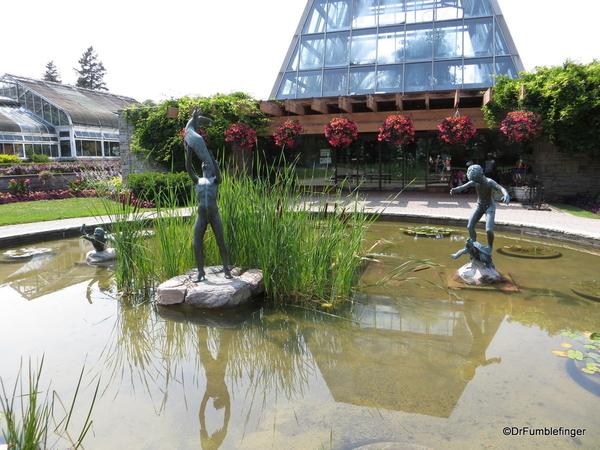 02 Niagara Parks Floral Showcase