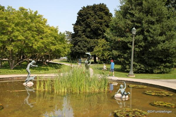 03 Niagara Parks Floral Showcase