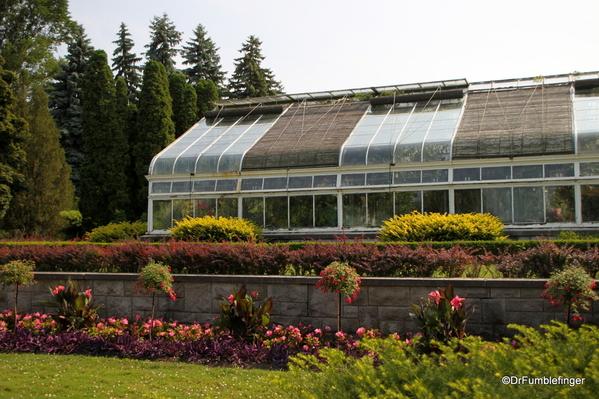 09 Niagara Parks Floral Showcase