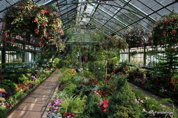 10 Niagara Parks Floral Showcase