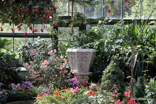 13 Niagara Parks Floral Showcase