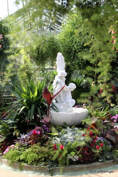 19 Niagara Parks Floral Showcase