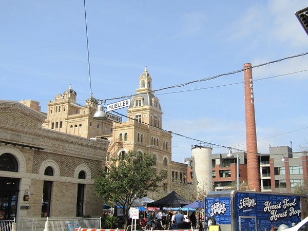 Pearl Brewery - 2
