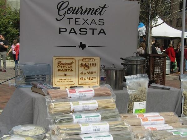 Pearl Brewery - Gourmet Pasta