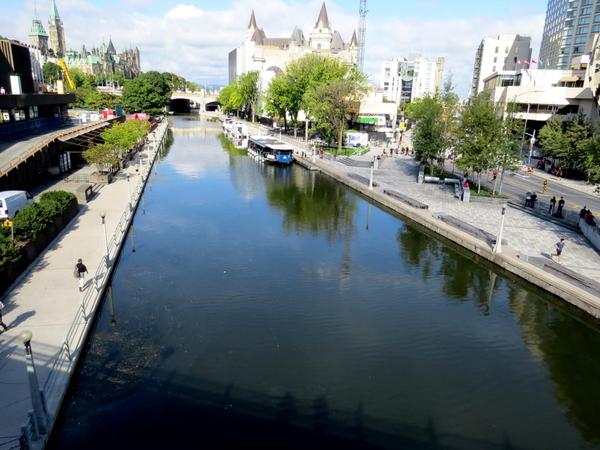 Rideau Canal (1)